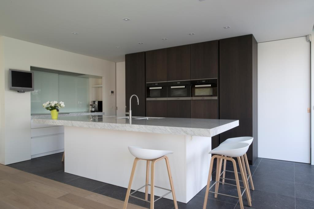 Keuken d interieur verkest for Interieur keukens
