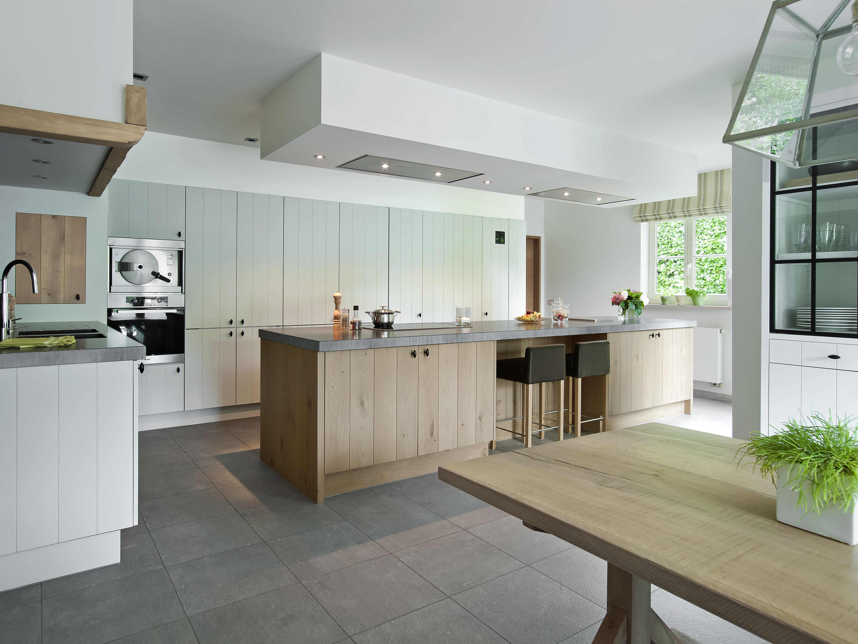 Keuken r interieur verkest for Interieur verkest